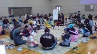 小学校 収穫感謝の集い 003