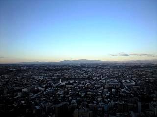 朝の風景(その1)