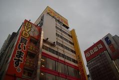秋葉原新店舗までの道06