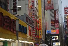 秋葉原新店舗までの道05