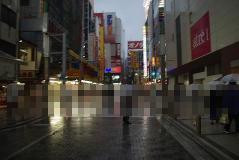 秋葉原新店舗までの道03