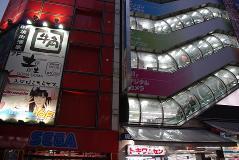 秋葉原新店舗までの道02