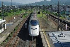 JR東日本パス山形01f