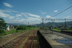 JR東日本パス山形09