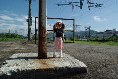 JR東日本パス山形19