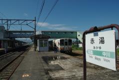 JR東日本パス山形06