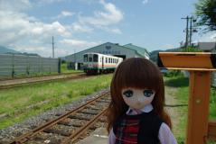 JR東日本パス荒砥駅06
