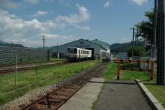 JR東日本パス荒砥駅05