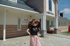 JR東日本パス荒砥駅02