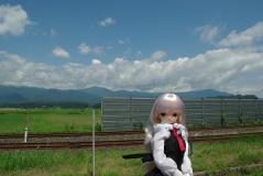 JR東日本パス荒砥駅09