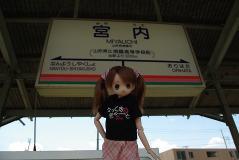 JR東日本パス宮内03