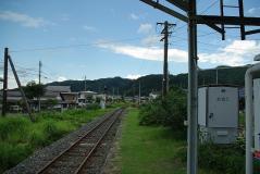 JR東日本パス宮内36