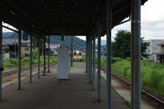 JR東日本パス宮内46