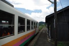 JR東日本パス宮内49