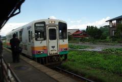 JR東日本パス宮内53