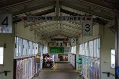 JR東日本パス4 06
