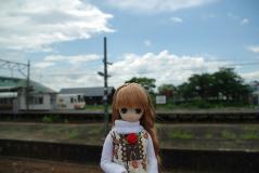 JR東日本パス4 11