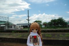 JR東日本パス4 12