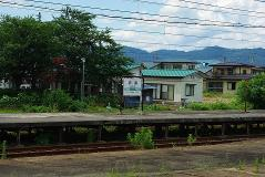 JR東日本パス4 09