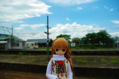 JR東日本パス4 10