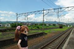JR東日本パス4 17