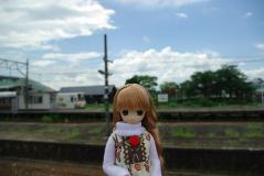 JR東日本パス4 14