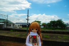 JR東日本パス4 15