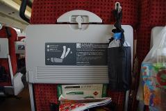 JR東日本パス4 20
