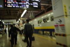 JR東日本パス4 25