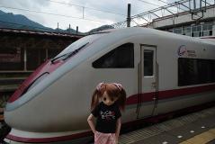 JR東日本パス5 06