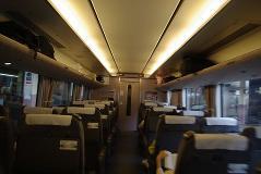 JR東日本パス5 08