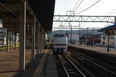 JR東日本パス5 27