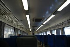 JR東日本パス5 37