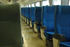 JR東日本パス5 34