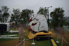 2011お台場ガンダム44