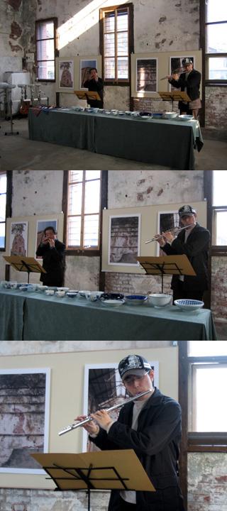 煉瓦館コンサート(2007.12.15)