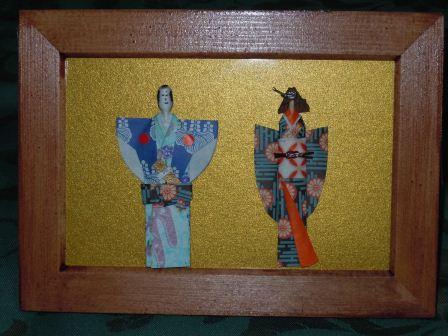 千代紙人形2(2011.04.20)