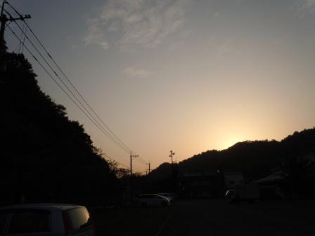 祭りのあと5(2011.05.05)