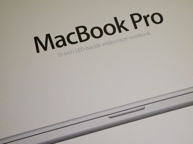 2012.1.12MacBook Pro購入 - 02