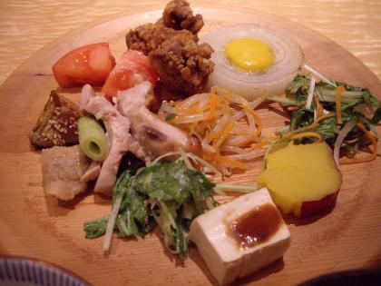 20111009夕食②