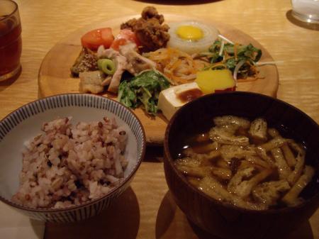 20111009夕食①