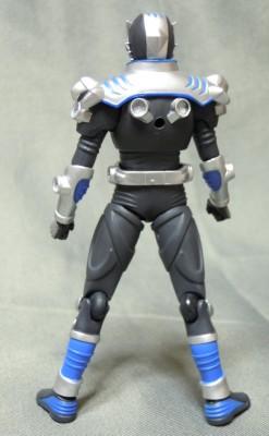 仮面ライダーアックス