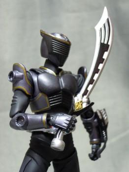 仮面ライダーオニキス