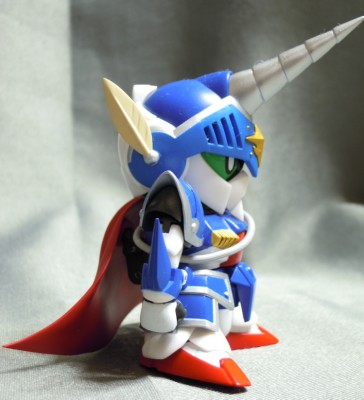 剣士ゼータ