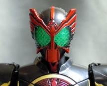 仮面ライダーオーズタトバコンボ