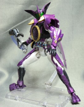 仮面ライダーオーズプトティラコンボ