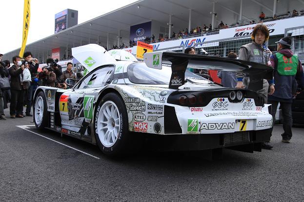 22 鈴鹿GT 124