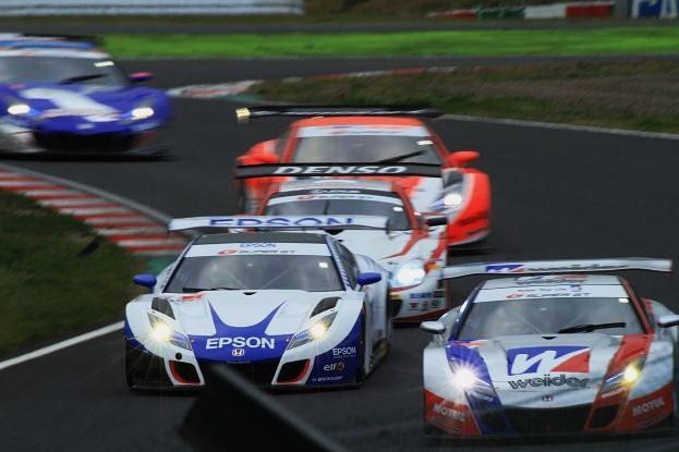22 鈴鹿GT 173
