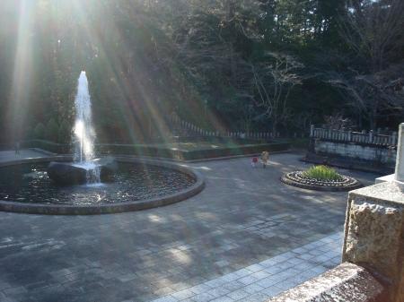 成田山公園2