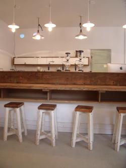 鎌倉 カフェ『オールドマーク』